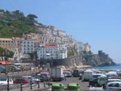 Highlight for Album: Amalfi