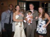Highlight for Album: Rachel & Andy's Wedding