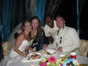 Highlight for Album: Sam & Jason's Wedding