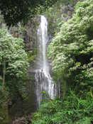 Road to Hana: Wailua Falls