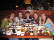 Highlight for Album: Dinner at PF Chang's