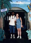 Mike & Katie Boarding: Z-Cruise 2...cruising to Ensenada (5/18-21/01)
