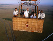Highlight for Album: Maasai Mara, Kenya