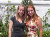 Chelsey & Katie
