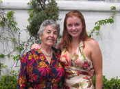 Katie & Her Grandma