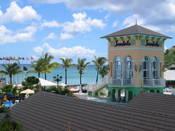 Highlight for Album: Honeymoon in St. Lucia!