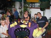 Traci, Joe, & Family